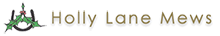 Holly Lane Mews Accommodation, Apartments & Suites Logo